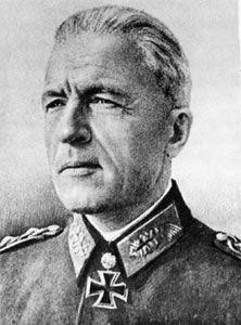 Вальтер фон Зейдлиц-Курцбах